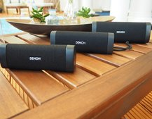 Denon Envaya Bluetooth speakers are back with a new model and complete redesign