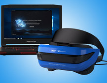 Windows Mixed Reality: What is it, what headsets are available and when can you get it?