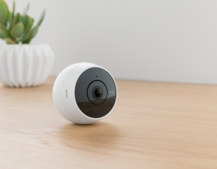 Logitech unveils Circle 2, a versatile, flexible and secure connected camera