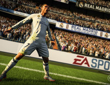 FIFA 18 details confirmed: Ronaldo on the box, release date and trailer