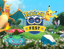 Pokemon Go announces real-life worldwide events for anniversary