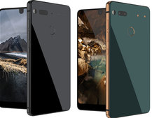 The Essential Phone is here: Edge-to-edge display, dual-camera and titanium body