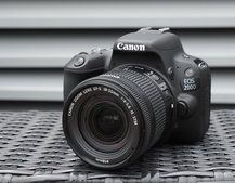 Canon EOS 200D preview: The perfect mini DSLR for beginners?