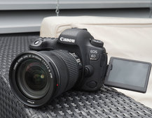 Canon EOS 6D Mark II review: One of the most versatile full-frame DSLR cameras