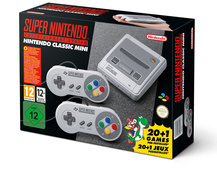 Nintendo SNES Classic Mini official pre-orders open then sell out in minutes