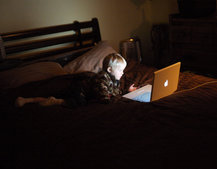Cyberbullying: How to spot the signs and what steps to take, revealed by Internet Matters GM
