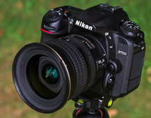 Nikon D7500 review: Better than the Canon 80D?
