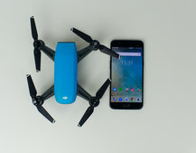 DJI Spark review: The tiny drone that makes you feel like a Jedi