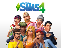 The Sims 4 finally comes to Xbox One and PS4, pre-orders now open