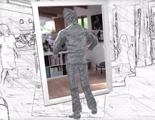 iPhone users to get chance to recreate A-ha's Take On Me video in their living rooms