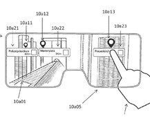 Apple's latest patent imagines an AR headset similar to Google Glass