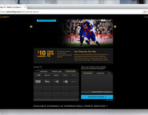 Yes, you can use Sling TV to watch world sporting events - here's how