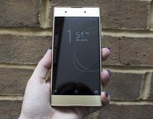 Sony Xperia XA1 Plus preview: Mid-ranger with a beefy battery