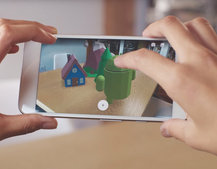 Google ARCore: Android's augmented reality tech explained