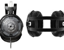 Audio Technica ATH-ADX5000 are £2000 of audiophile headphone heaven