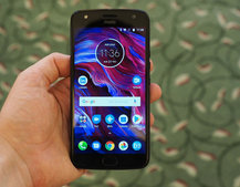 Motorola Moto X4 preview: Mid-range muscle phone brings dual cameras and Alexa voice control