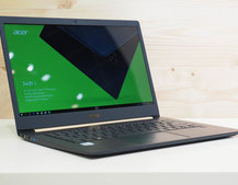 Acer Swift 5 preview: Light-as-a-feather laptop delivers killer design punches