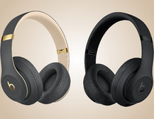 Beats Studio 3 Wireless boasts smarter noise cancelling, long battery life