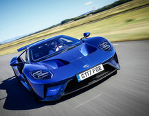 Ford GT review: An astounding aerodynamic accomplishment