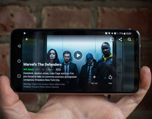 Netflix confirms HDR compatibility with Samsung Galaxy Note 8 and LG V30