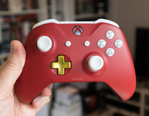 How to make your own Xbox One Design Lab controller: From idea to hands-on in easy steps
