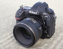 Nikon D850 review: The best DSLR ever?