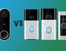 Nest Hello vs Ring Video Doorbell vs Doorbell 2 vs Doorbell Pro: What's the difference?
