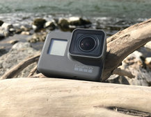 GoPro Hero 6 Black review: The best action camera ever made