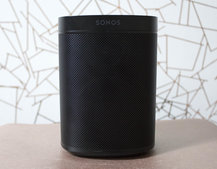 Sonos One review: The smart speaker we've been waiting for