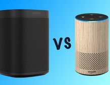 Sonos One vs Amazon Echo: What's the difference?