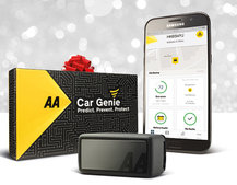 Win a Car Genie from the AA and one year's breakdown cover