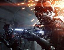 Xbox One S now under £200 with two free games, including Star Wars Battlefront 2