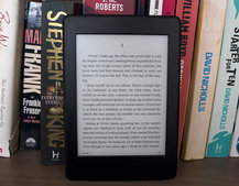Black Friday Paperwhite steal: The best Kindle is only £79 today