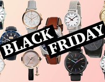 Best Black Friday UK fashion watch deals: Casio, Fossil, Vivienne Westwood, Cavalli, Kors, Armani, Boss and more