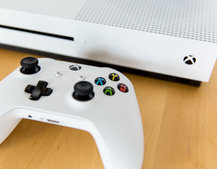Gamers! Grab an Xbox One S with game for £169 in this awesome Black Friday deal