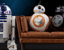 Wow! Sphero took $50 off its R2-D2 and other robots for Black Friday
