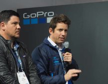 GoPro: 'We will still produce new cameras later this year'