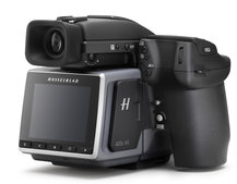 Hasselblad made a 400-megapixel, €48,000 camera because why not?