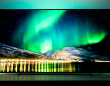 Philips 803 OLED TV (55OLED803) review: Ambilight and multiple delights