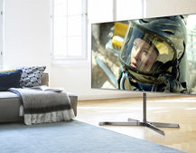 Panasonic EX750 TV review: Dimming tech that most LCD sets can only dream of bettering
