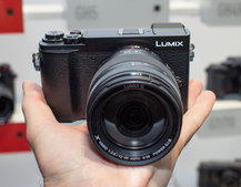 Panasonic Lumix GX9 initial review: Compact but powerful