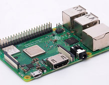 Raspberry Pi 3 Model B+ is more powerful than ever, retains wallet-friendly price