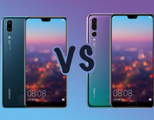Huawei P20 vs P20 Pro: What's the rumoured difference?