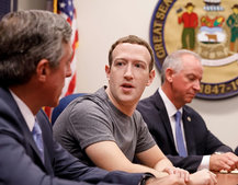 Cambridge Analytica scandal: Mark Zuckerberg breaks silence, promises three changes to Facebook