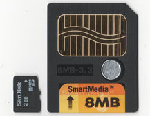33 ancient storage formats: How many do you remember?