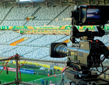 BBC iPlayer broadcasts live sport in 4K HDR ahead of World Cup 2018