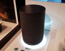 LG WK7 ThinQ speaker initial review: LG's speaker has the smarts