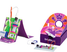 LittleBits releases four new affordable inventor kits to get kids building