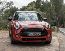 Mini Cooper S Hatch review: Small in stature, big in personality