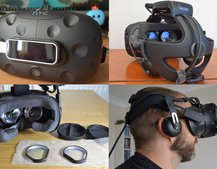 Best HTC Vive accessories: Upgrade and enhance your VR experiences with these gadgets